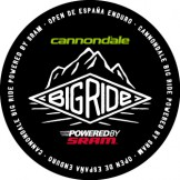 Big Ride Puro Pirineo 2015