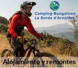 Camping Borda de Arnaldet