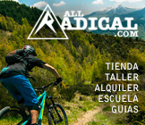 All Radical. Tienda y taller en Benasque