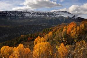 Sierra de Chía